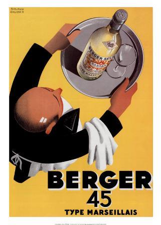 Berger 45