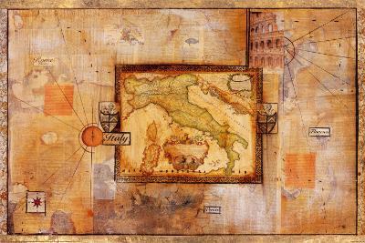 Italian Excursion