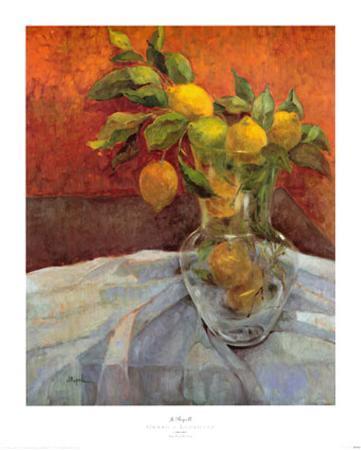 Gerro i Limones
