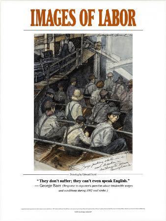 Images of Labor - George Baer
