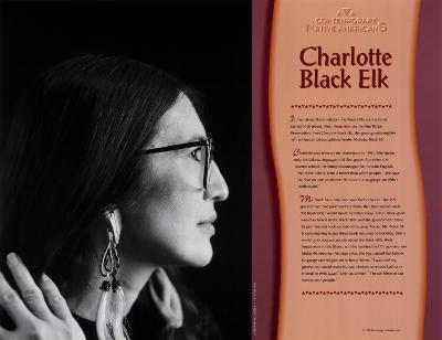 Charlotte Black Elk