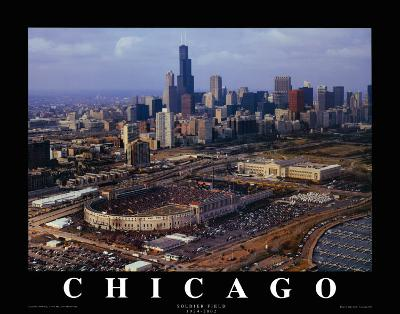 Soldier Field - Chicago, Illinois