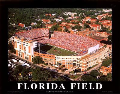 University of Florida - Gainsville, Florida