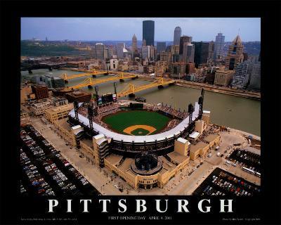 PNC Park - Pittsburgh, Pennsylvania