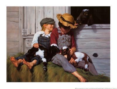 Kids and Kids