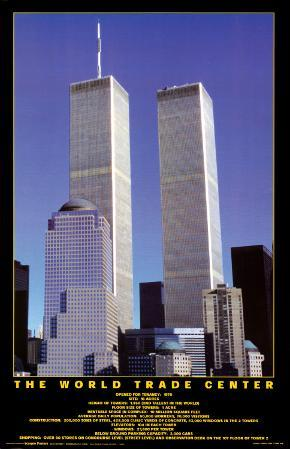 World Trade Center Facts