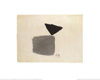 Viereck Und Dreieck, c.1948