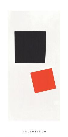 Painting Suprematism, c.1915-16