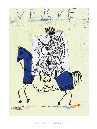 Cover For Verve, c.1951