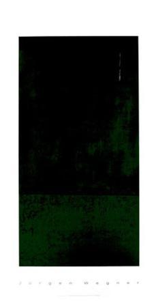 Untitled, c.1993 (Green)