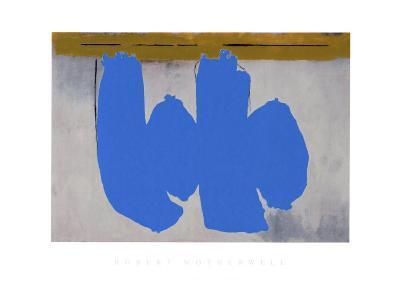 Blue Elegy, 1981