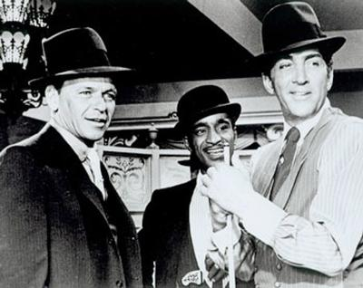 Frank Sinatra Clan