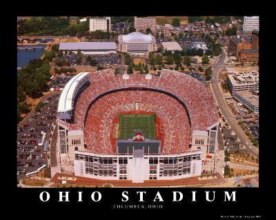 Ohio Stadium - Columbus, Ohio