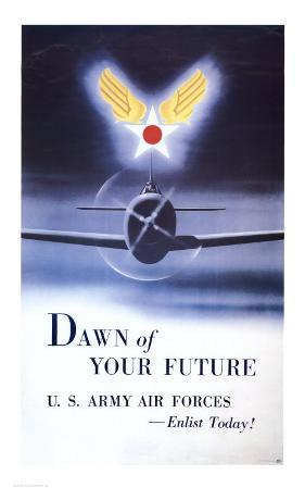 Dawn of Your Future