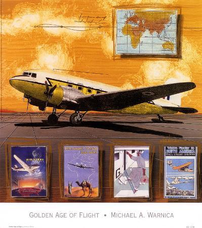 Golden Age of Flight