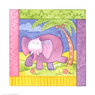 Fred the Elephant