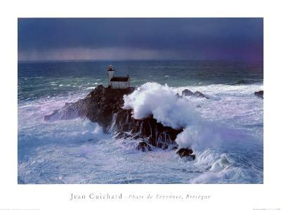 Phare de Tevennec, Bretagne