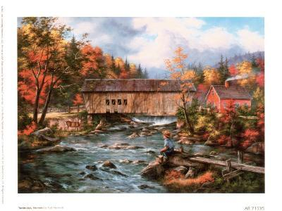 Tunbridge, Vermont