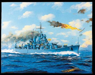 USS Boston CA69