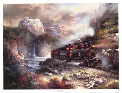 Rio Grande Express