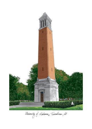 University of Alabama, Tuscaloosa