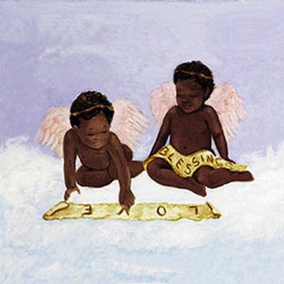 Angel Display No 1