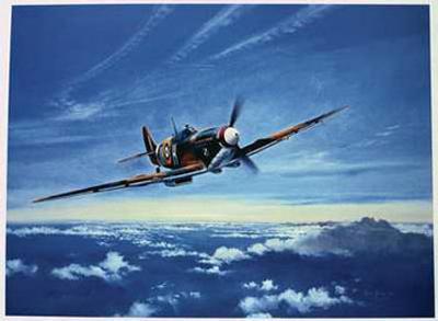 VB Spitfire