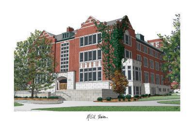 Michigan State University Union