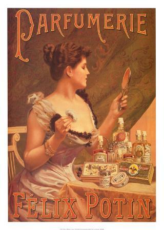 Felix Potin-Parfumerie
