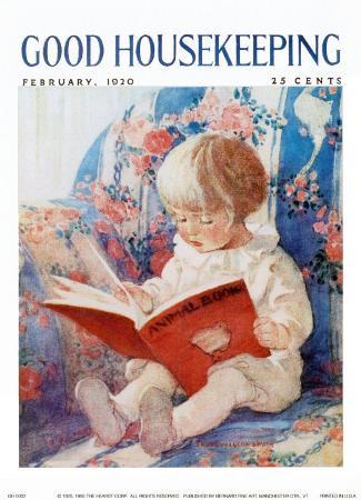 Good Housekeeping, February 1920