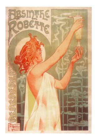 Absinthe Robette (Card)