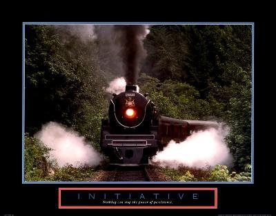 Initiative: Train