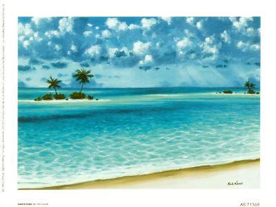 Island Keys