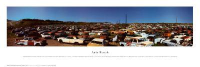 Auto Ranch