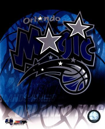 Orlando Magic Team Logo