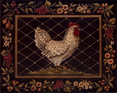 Old World Hen