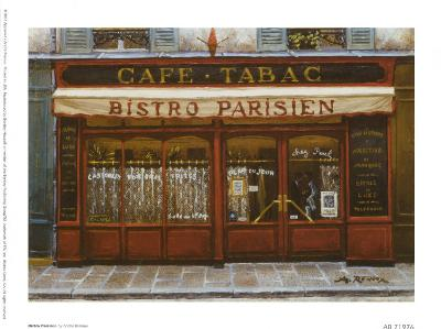 Bistro Parisien