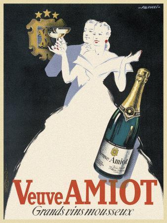 Veuve Amiot, Grands Vins Mousseux