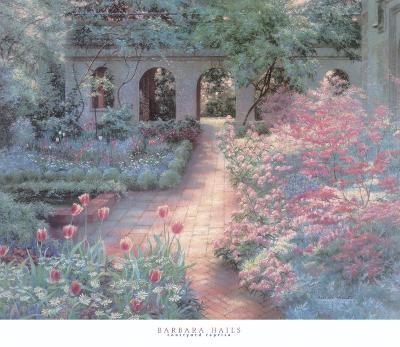 Courtyard Reprise