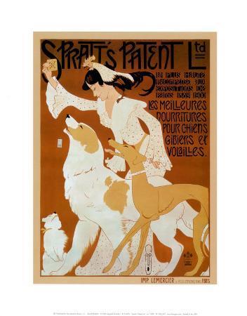 Spratt's Patent Ltd., c.1909