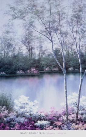 Springtime Melody II