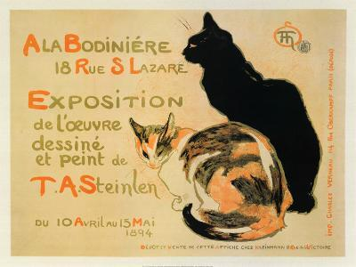 Exposition at Bodiniere