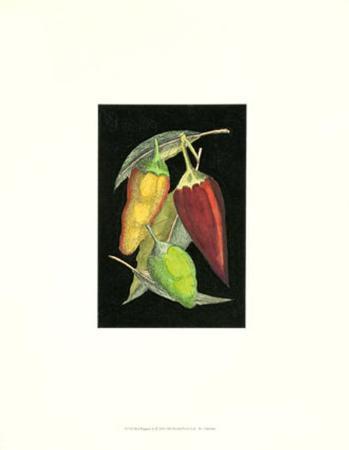 Hot Peppers II
