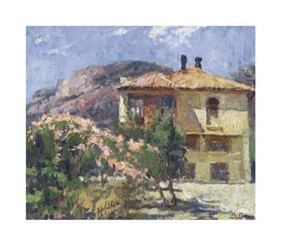 A Crimean House