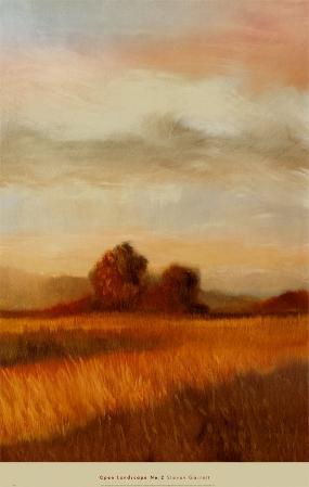 Open Landscape II