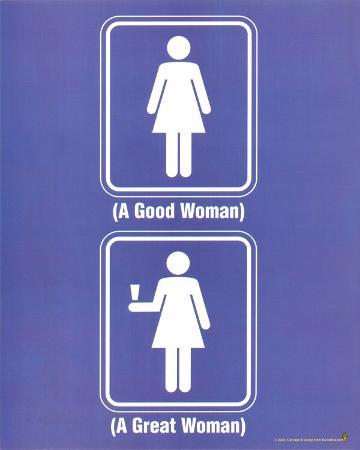 Good Woman