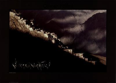 Monastere de Karska