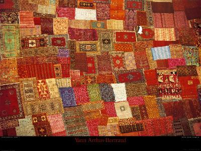 Tapis de Marrakech