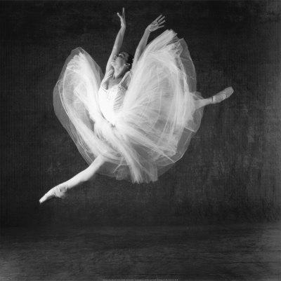 The National Ballet of Cuba, 2001