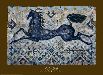 Winter's Pony